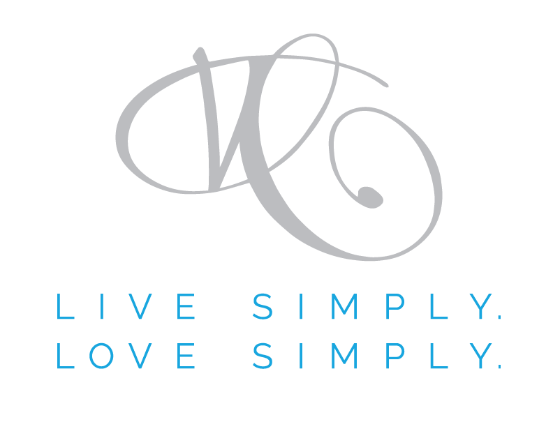 Live Simply. Love Simply.